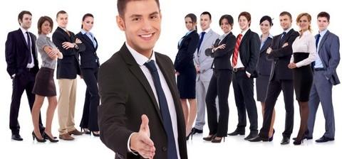 бизнес в «Орифлейм»